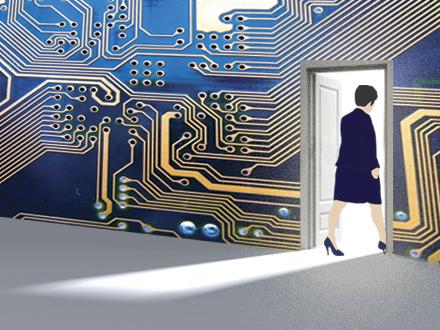 Atenção mulheres: 4 motivos para sua carreira não decolar na empresa