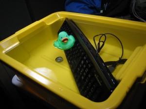 tecladosubmerso