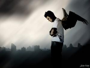 thinkingangel
