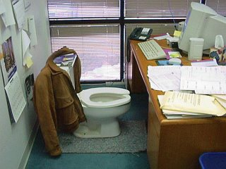 WorkaholicOffice