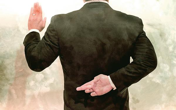 Mentir e boicotar a própria carreira: você está fazendo isso?