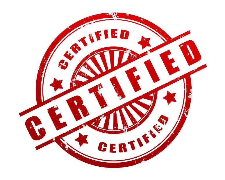 Certificação de TI Básica, Barata e Atraente para os Empregadores